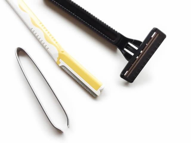ワキガの人が脇毛を剃ると臭いが減る?臭気測定器で検証してみた!